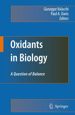 Oxidants in Biology - Giuseppe Valacchi