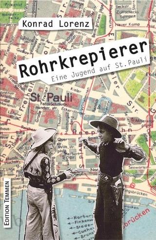 Rohrkrepierer - Konrad Lorenz