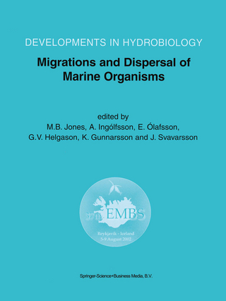 Migrations and Dispersal of Marine Organisms - M.B. Jones; A. Ingolfsson; E. Olafsson; Gudmundur V. Helgason; K. Gunnarsson