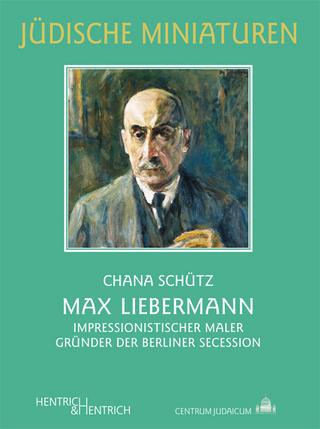Max Liebermann - Chana Schütz