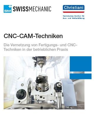 CNC-CAM-Techniken - Patrick Scheidegger