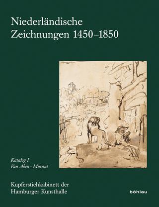 Niederländische Zeichnungen 1450?1850 - Annemarie Stefes