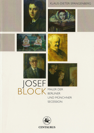 Josef Block - Klaus D. Spangenberg