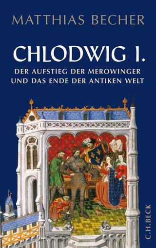 Chlodwig I. - Matthias Becher