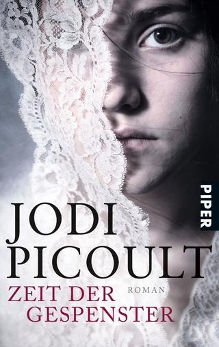 Zeit der Gespenster - Jodi Picoult