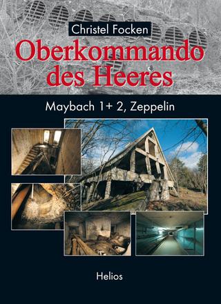 Oberkommando des Heeres - Christel Focken