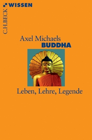 Buddha - Axel Michaels