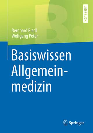 basiswissen immunologie springer lehrbuch