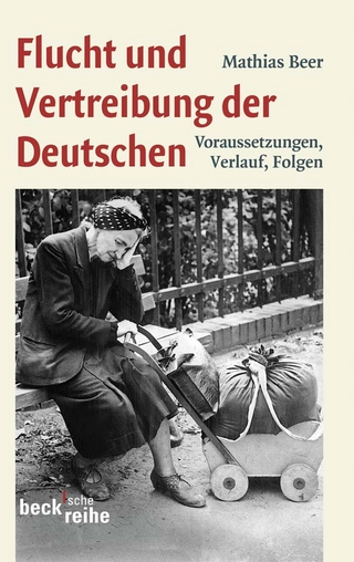 Flucht und Vertreibung der Deutschen - Mathias Beer