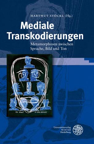 Mediale Transkodierungen - Hartmut Stöckl