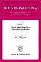 Wissen - Zur kognitiven Dimension des Rechts. - Hans Christian Röhl