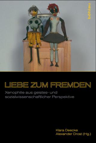 Liebe zum Fremden - Klara Deecke; Alexander Drost