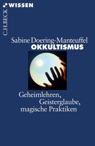 Okkultismus - Sabine Doering-Manteuffel