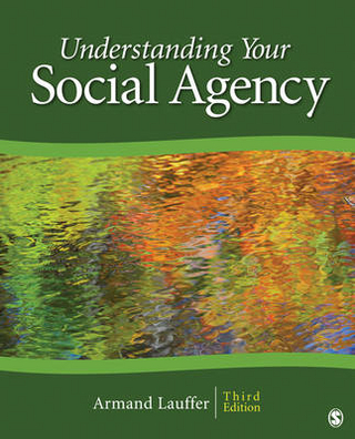 Understanding Your Social Agency - Armand Lauffer