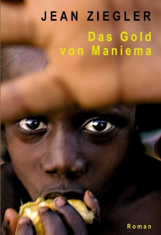Das Gold von Maniema - Jean Ziegler