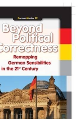 Beyond Political Correctness - Christine Anton; Frank Pilipp