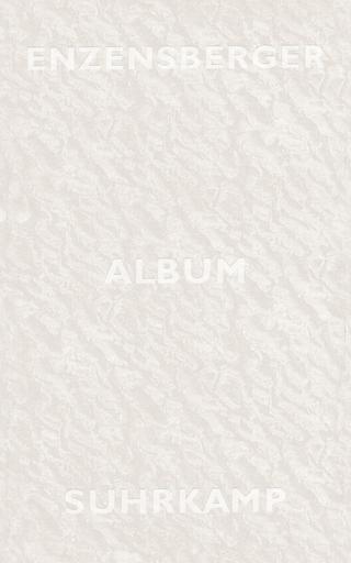 Album - Hans Magnus Enzensberger