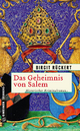 Das Geheimnis von Salem - Birgit Rückert