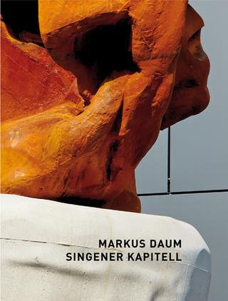 Markus Daum - Singener Kapitell und Kunst im öffentlichen Raum - Christoph Bauer; Christoph Bauer