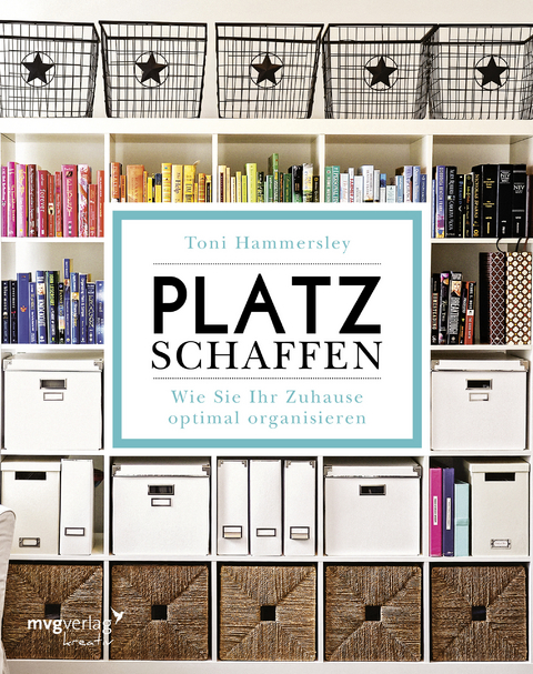 platz schaffen von toni hammersley isbn 978 3 86882 770 5 sachbuch online kaufen. Black Bedroom Furniture Sets. Home Design Ideas