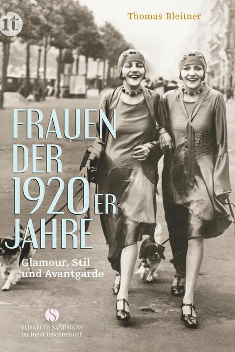 Frauen der 1920er Jahre - Thomas Bleitner
