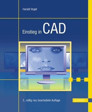 Einstieg in CAD - Harald Vogel