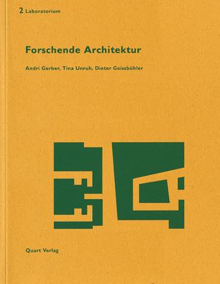 Forschende Architektur