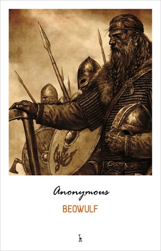 Beowulf - Anonymous Author Anonymous Author