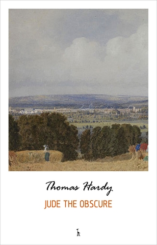 Jude the Obscure - Hardy Thomas Hardy