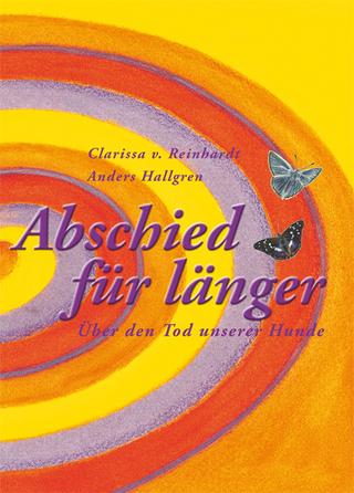 Abschied für länger - Anders Hallgren; Clarissa von Reinhardt