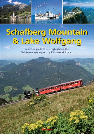 Schafberg Mountain & Lake Wolfgang - Clemens M Hutter