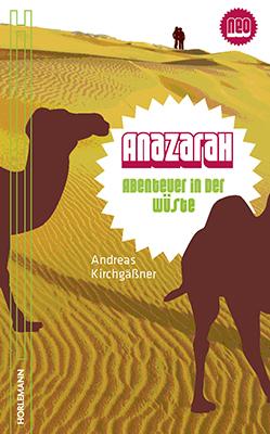 Anazarah - Andreas Kirchgäßner