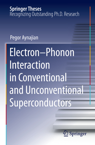 Electron-Phonon Interaction in Conventional and Unconventional Superconductors - Pegor Aynajian