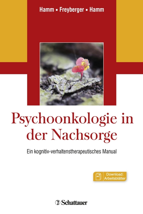 eBook: Psychoonkologie in der Nachsorge von Carmen E. Hamm | ISBN ...