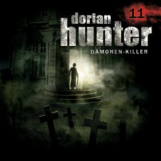 Dorian Hunter - Dämonen-Killer / Die Schwestern der Gnade - Neal Davenport