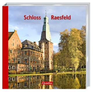 Schloss Raesfeld - Tecklenborg Verlag