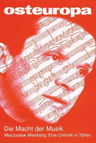 Die Macht der Musik - Manfred Sapper; Volker Weichsel; Mieczyslaw Weinberg