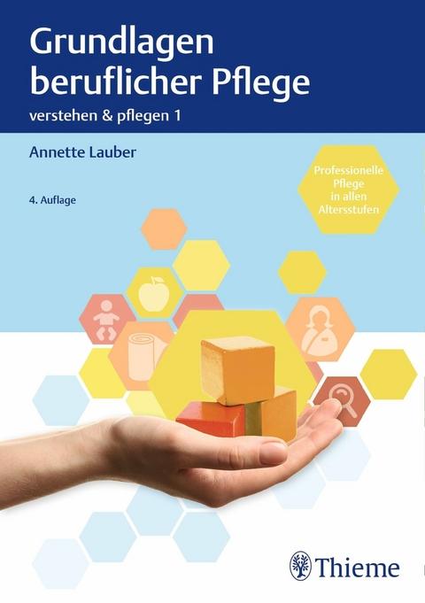 Thiemes Pflege Ebook