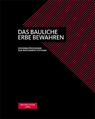 Das bauliche Erbe bewahren - Georg Adlbert