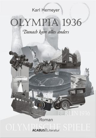 Olympia 1936 - Karl Hemeyer