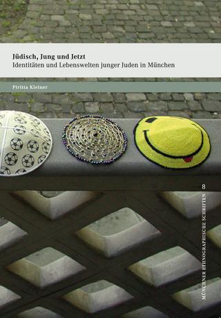Jüdisch, Jung und Jetzt - Piritta Kleiner