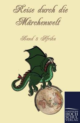 Afrikanische Märchen - Franziska Hauschild