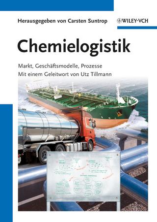 Chemielogistik - Carsten Suntrop