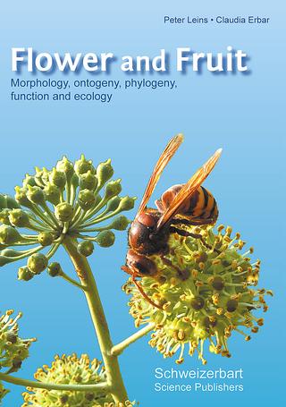 Flower and Fruit - Peter Leins; Claudia Erbar