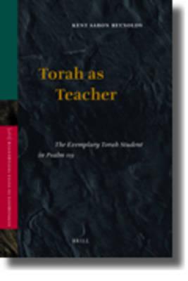 Torah as Teacher - Kent Reynolds