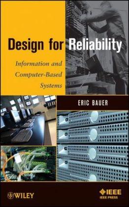 Design for Reliability - Eric Bauer