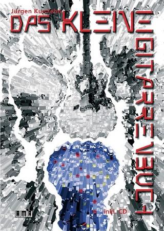 Das kleine Gitarrenbuch - Jürgen Kumlehn