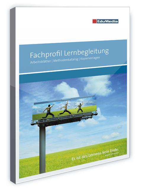 Fachprofil Lernbegleitung - Arbeitsblätter,… von Jutta Dr. Franzen ...