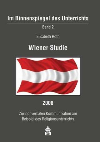 Wiener Studie 2008 - Elisabeth Roth