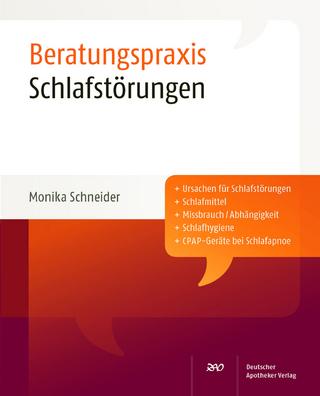 Schlafstörungen - Monika Schneider